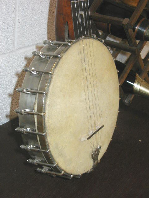 Banjo  o Tocarlo Sonido together with C as well Stentor Jack Socket Barrel Type Stereo P576 in addition Orpheum 20Brass 20Band as well Yes Sir Thats My Baby. on 5 string banjo